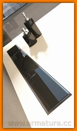 Ruszt do odwodnienia liniowego 60 cm VETRO WDR-600-09-0013 WINKIEL DESIGN