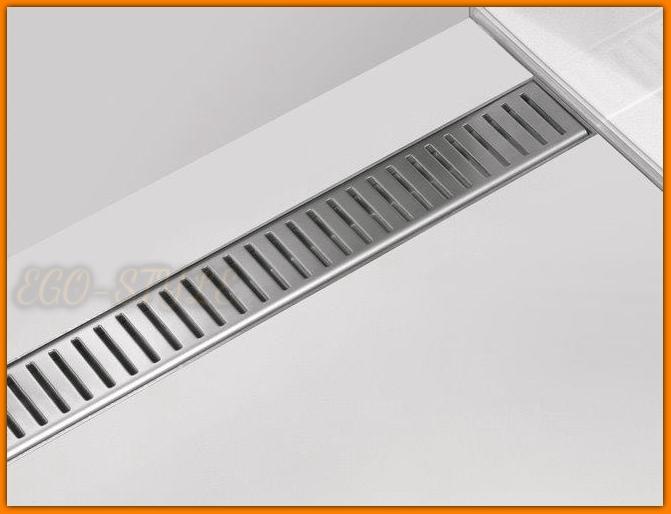 odpływ liniowy APZ101-850 LOW ALCAPLAST 85 cm niski