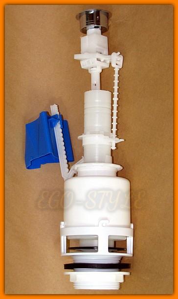 Zawór spłukujący K99-014 CERSANIT spustowy spłuczki 3/6 L