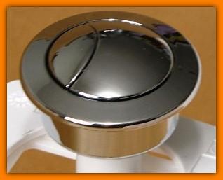 Zawór spłukujący K99-049 CERSANIT spustowy spłuczki 3/6 L