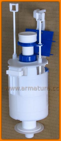 Zawór spustowy WC do spłuczki K99-0072 Cersanit LINK