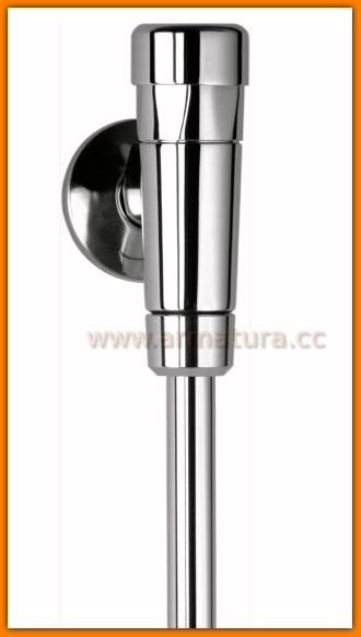 Zawór pisuarowy do pisuaru automat Cersanit K99-0022 Shell