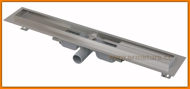 ALCAPLAST odwodnienie liniowe APZ106-1050 Professional odpływ liniowy